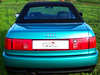 Audi 80 Verdeck von CK-Cabrio bei Fa Berns Verdeck