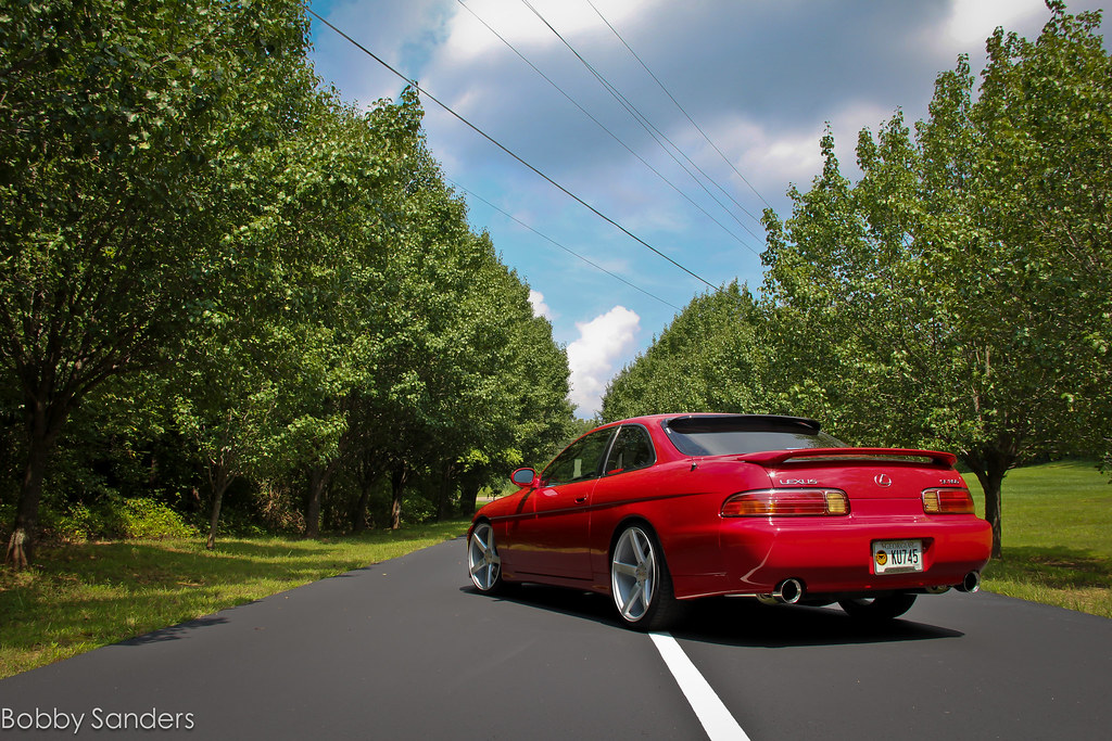 The World's Best Photos of coilovers and sc300 - Flickr Hive