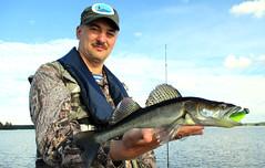 """На рыбалке"""" 22 октября 2013 Ловля рыбца на р.Шешупе"""
