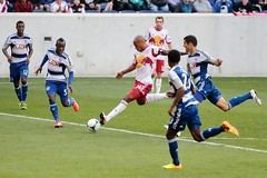 7DI_6862-edit- RBNY vs Dal_NR (Bob_Larson_Jr) Tags: newyork game football harrison soccer nj henry fc futbol thierry mls nyrb redbulls rbny dallac