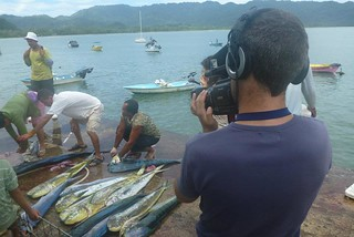 Making of COSTA RICA