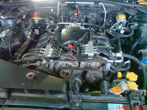 """Subaru Outback 3.0 V6 <a style=""""margin-left:10px; font-size:0.8em;"""" href=""""http://www.flickr.com/photos/104493258@N06/10134400005/"""" target=""""_blank"""">@flickr</a>"""