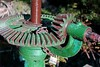 Green Gears (Michiale Schneider) Tags: metal green gears greenbeautyforlife michialeschneiderphotography