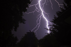 BOOM (boudreaudavid83) Tags: lightning oregon eugene