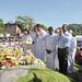 Veteran Politician D.A. Rajapaksa Commemorated
