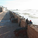 Sea bastion