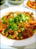 Steamed shrimps with garlic sauce (11楼朝北) Tags: food chinesefood homemade 自己做 随便做 简单吃 家里吃