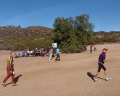 029 Looking For Download (saschmitz_earthlink_net) Tags: california tree orienteering registration aguadulce vasquezrocks losangelescounty 2013 laoc losangelesorienteeringclub