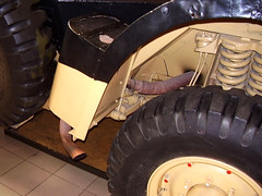 """Daimler Armoured Car Mk I (9) • <a style=""""font-size:0.8em;"""" href=""""http://www.flickr.com/photos/81723459@N04/11492356185/"""" target=""""_blank"""">View on Flickr</a>"""