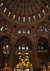 Valide-i Cedid Camii (gLySuNfLoWeR) Tags: mosque ottoman cami osmanlı valide