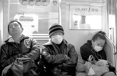 JR Metro Line - Tokyo December 2013 (Augusto Gasbarri) Tags: blackandwhite bw white black film japan analog 35mm photography tokyo bn scan epson mm fotografia rodinal analogia 35 bianco nero giappone biancoenero v500 ilfostop rapidfixer