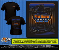 "PINE GROVE TOWING TEE 01311168 TWO TRUCK • <a style=""font-size:0.8em;"" href=""http://www.flickr.com/photos/39998102@N07/11859383664/"" target=""_blank"">View on Flickr</a>"