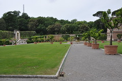 DSC_0801 (David Barrio Lpez) Tags: italy roma nikon italia vaticano jardines d90 ciudadeterna nikond90 davidbarrio davidbarriolpez