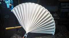 Light Shell (peterdbarnes) Tags: paper origami folded papel papier pendant folding  papir papper  pleat knyv  kertas  giy