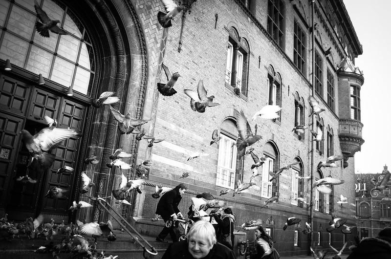 Copenhagen Cityhall