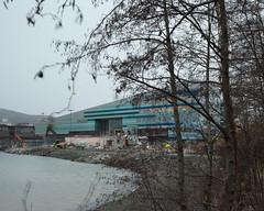 (Thorir Vidar) Tags: school pool norway architecture swimming construction no cranes bergen skole f11 hordaland arkitektur nygrdstangen svmmehall helleren pcnikkor128f35mm879807 khrarkitekteras wwwkhrdk thorir1401232429m