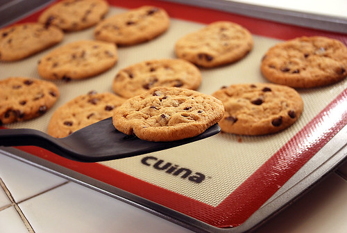 """Silicone Baking Mat - Kitchen Gadgets by Cuina Kitchen <a style=""""margin-left:10px; font-size:0.8em;"""" href=""""http://www.flickr.com/photos/115365437@N08/12108494744/"""" target=""""_blank"""">@flickr</a>"""