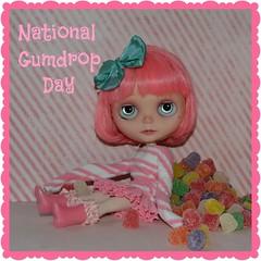 National Gumdrop Day