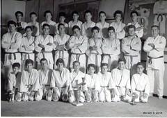 judo a medea les annes 80 (m_bachir-   -) Tags: judo sport algerie om medea