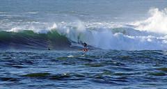 3099DSC (Rafael Gonzlez de Riancho (Lunada) / Rafa Rianch) Tags: sports surf waves olas deportes laisla santamarina