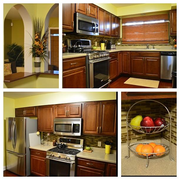 Homedeopt Kitchen Cabinets