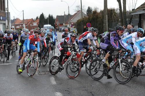 Junioren Rijkevorsel (300)