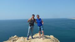 Krim: Cape Fiolent