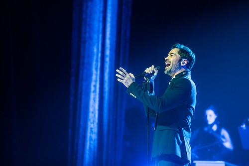 Emmanuel Moire Live Concert @ Forum de Liège-5506