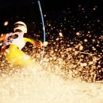 Steven Fry, Kimberley Night Slalom PHOTO CREDIT: Derek Trussler