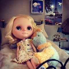 Poppy & Pete... Bliss ^,^