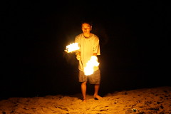DSC00977 (Rene Venturoso) Tags: sun beach sand arena sayulita plaa