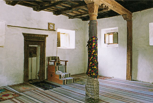Mosque Amborik Shigar Baltistan 4