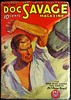 Doc Savage Vol. 2, No. 6 (Feb., 1934). Cover by Walter M. Baumhofer (lhboudreau) Tags: magazine docsavage pulp magazines 1934 pulpmagazine magazinecover magazinecovers pulpmagazinecovers pulphero pulpart lesterdent pulpmagazines pulpmagazinecover kennethrobeson fabulousfive magazinecoverart streetandsmith feb1934 clarksavage vol2no6 waltermbaumhofer themanwhoshooktheearth