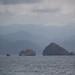 Islands off the Coast of Puerto Vallarta, Mexico