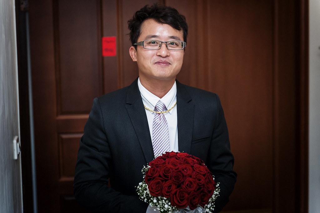 明政&安琳Wedding-192