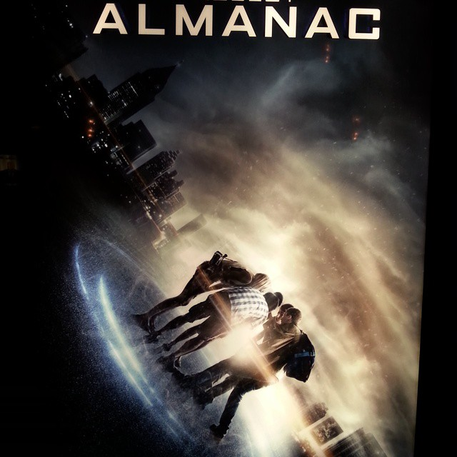 Dan Burns attending Paramounts PROJECT ALMANAC Premier Starring: #JonnyWeston #AmyLandecker #SofiaBlack-DElia #VirginiaGardner Tuesday, January 27, at Graumans Chinese Theatre 6925 Hollywood Blvd, in Hollywood #ProjectAlmanac #lionsgate @PARTTIMEROGU