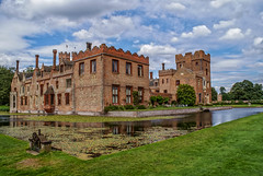 Oxborough Hall (C.G.Photos) Tags: nationaltrust oxborough buildings norfolk intensifypro eastanglia