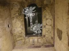 Basilica_Porta Maggiore_E