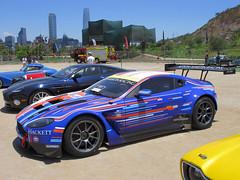 2012 vantage v12 gt3 astonmartinvantage astonmartingt3 vantagegt3 v12vantagegt3 v12gt3 anglocars