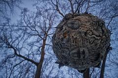 Bad Dreams (CETI9) Tags: russia petersburg saintpetersburg