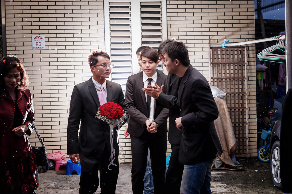 明政&安琳Wedding-166