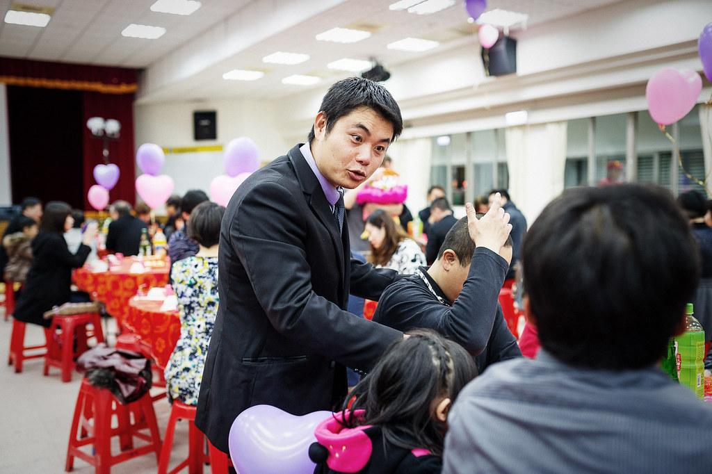 明政&安琳Wedding-263