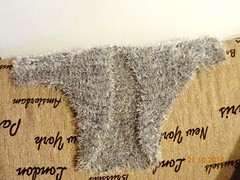 (Paco Chalkini's) Tags: handmade bolero
