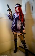 Katsucon LoL-2 (LJinto) Tags: costume cosplay legends league katsucon