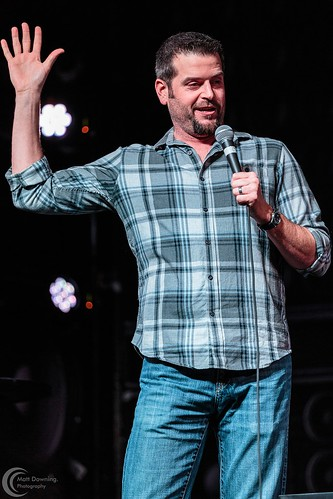Tom Green - January 14, 2015 - Sioux City