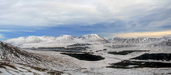 Stob Ghabhar - February 2015 #30 (swami666) Tags: winter mountain landscape scotland munro