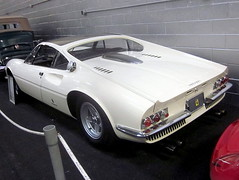 1966 Ferrari 365 P Berlinetta Speciale (splattergraphics) Tags: museum ferrari 1966 365 speciale berlinetta philadelphiapa worldcars 365p simeonefoundationautomotivemuseum treposti