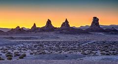 A Trona Moonrise (v_kalathil) Tags: california night landscape outdoors colorful desert fullmoon socal moonrise moonlight pinnacles trona socaldesertengineers