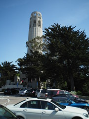 Coit Tower (meaxsom) Tags: coittower