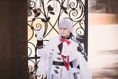 // Owari no Seraph - Cosplay (kuchi_zuke) Tags: anime costume photoshoot cosplay vampire demon mika yuu seraph crossplay  owarinoseraph